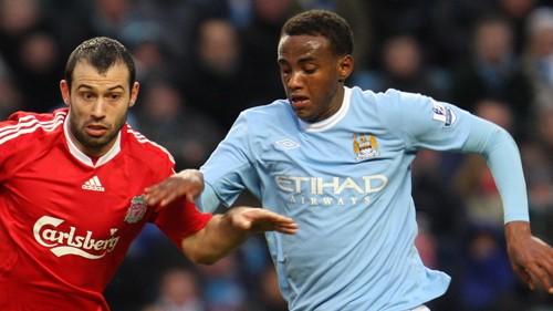 Abdi Ibrahim v Liverpool