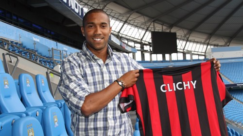 Clichy and that Shirt again