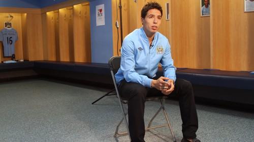 Samir Interview Video1