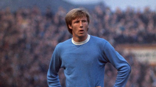 Colin Bell classic