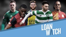 LOAN WATCH: Catch up with young players honing their skills around the world