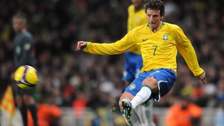 Elano Brazil International 0809