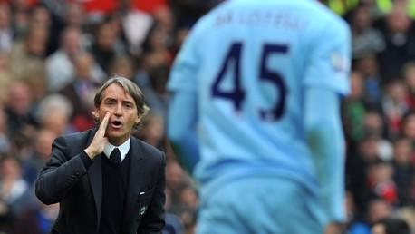 Mancini Mid Game Liverpool