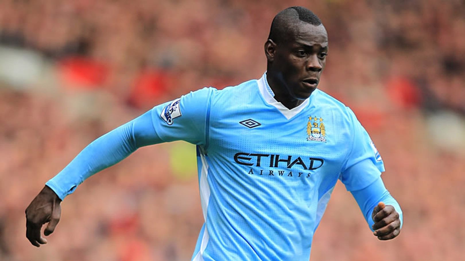 Image result for balotelli man city 2011