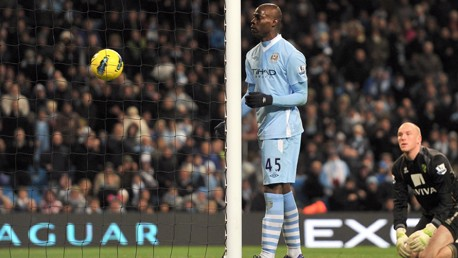 Mario Nudge Goal