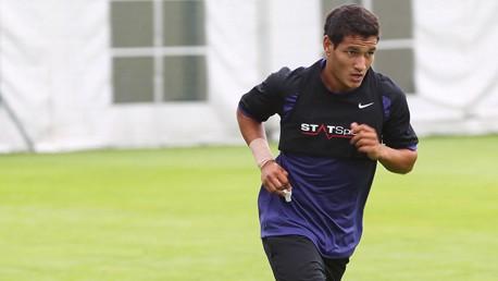 Lopes named star man for Portugal u19s