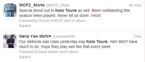 spotlight on kolo toure