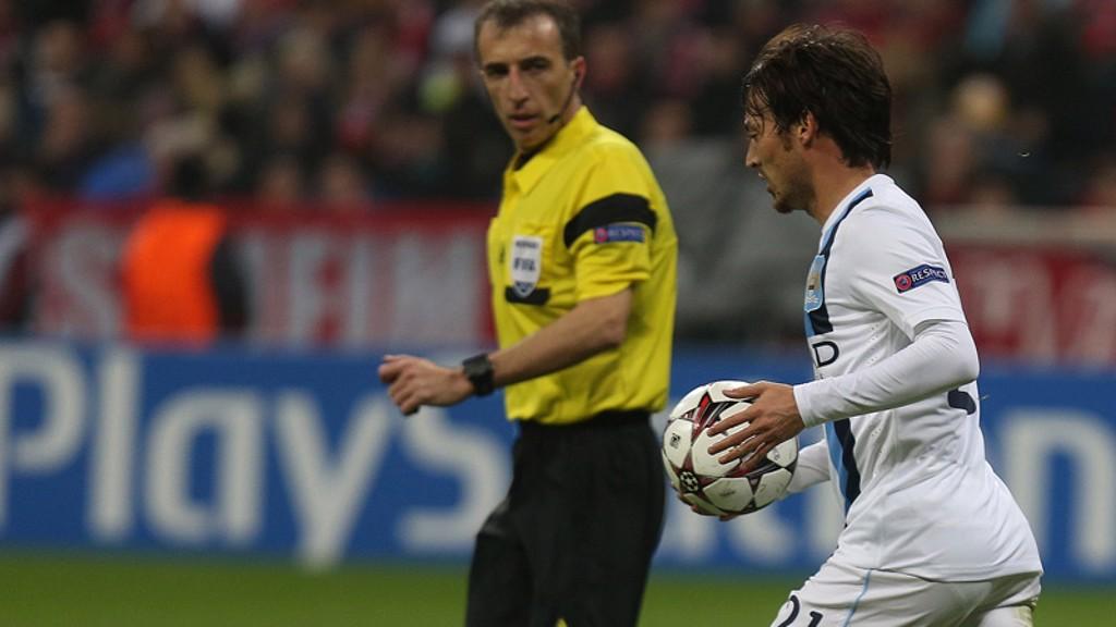Silva scores