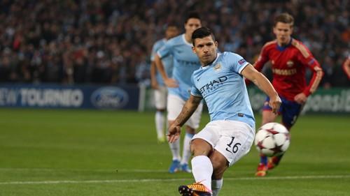 Sergio penalty