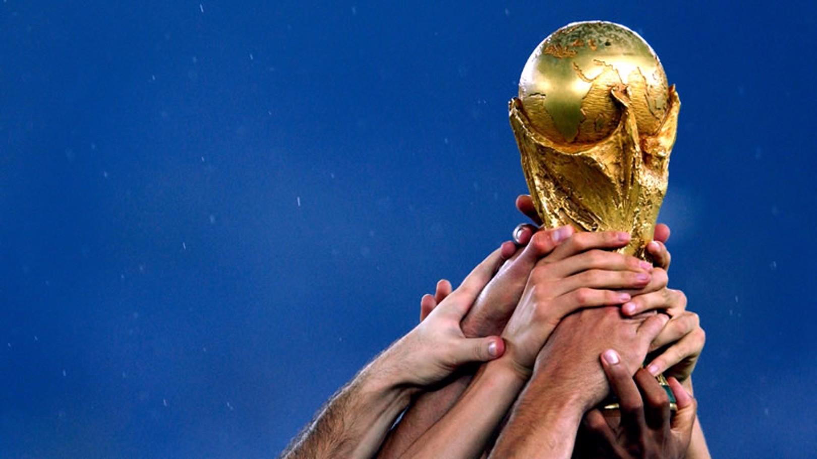 world cup ladder 2014