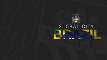 Global City: Brazil