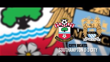 City Beats: Southampton