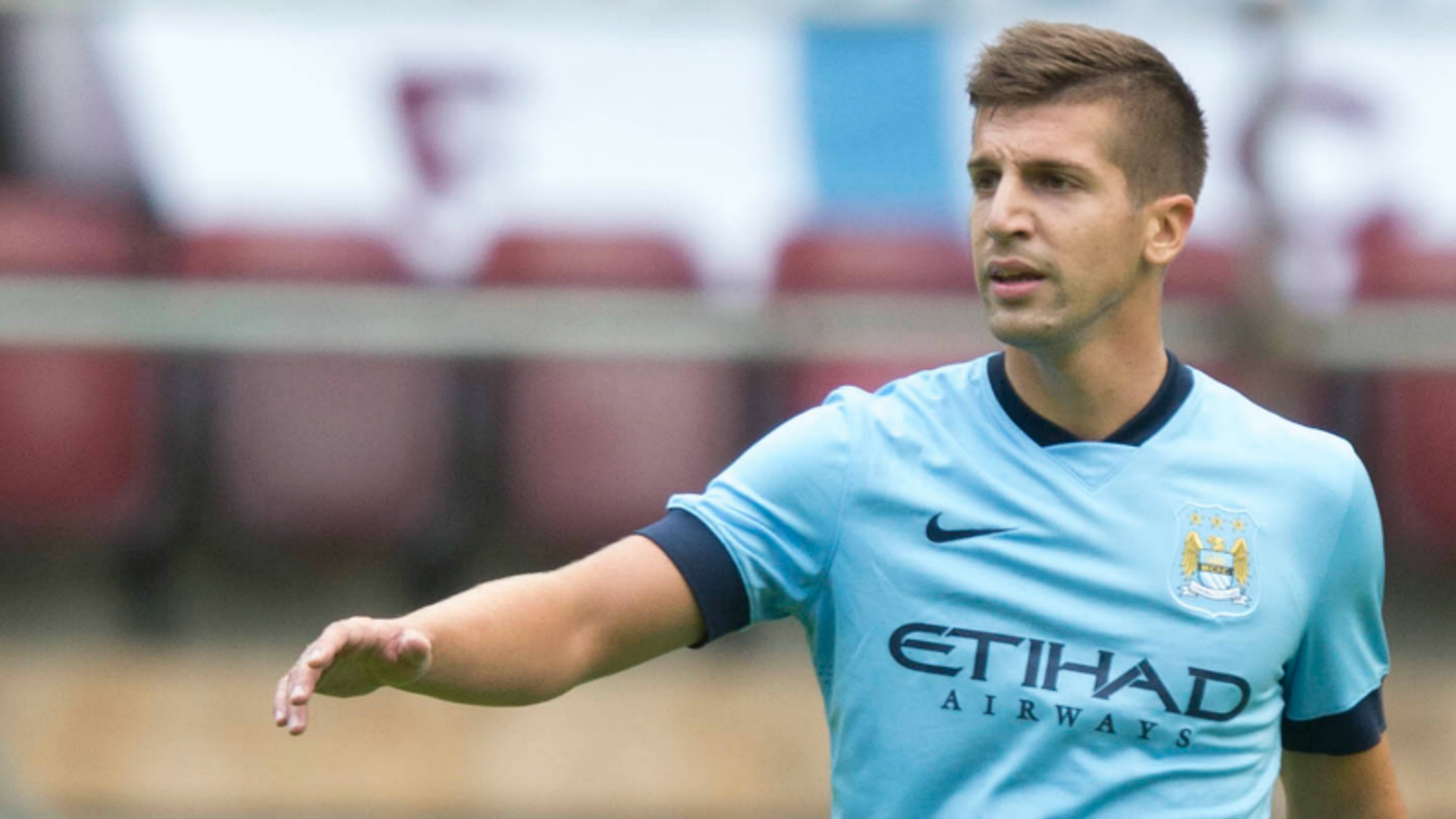 Matija Nastasic joins Schalke on loan