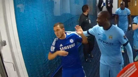 Top ten... Tunnel Cam moments