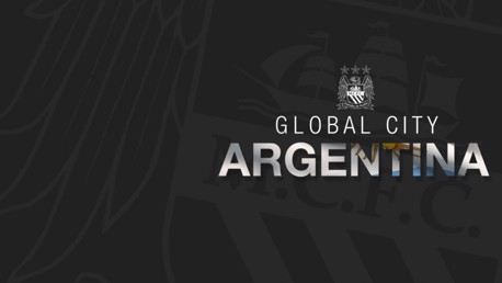 Global City: Argentina