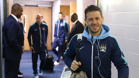 Martin Demichelis: Contract exclusive
