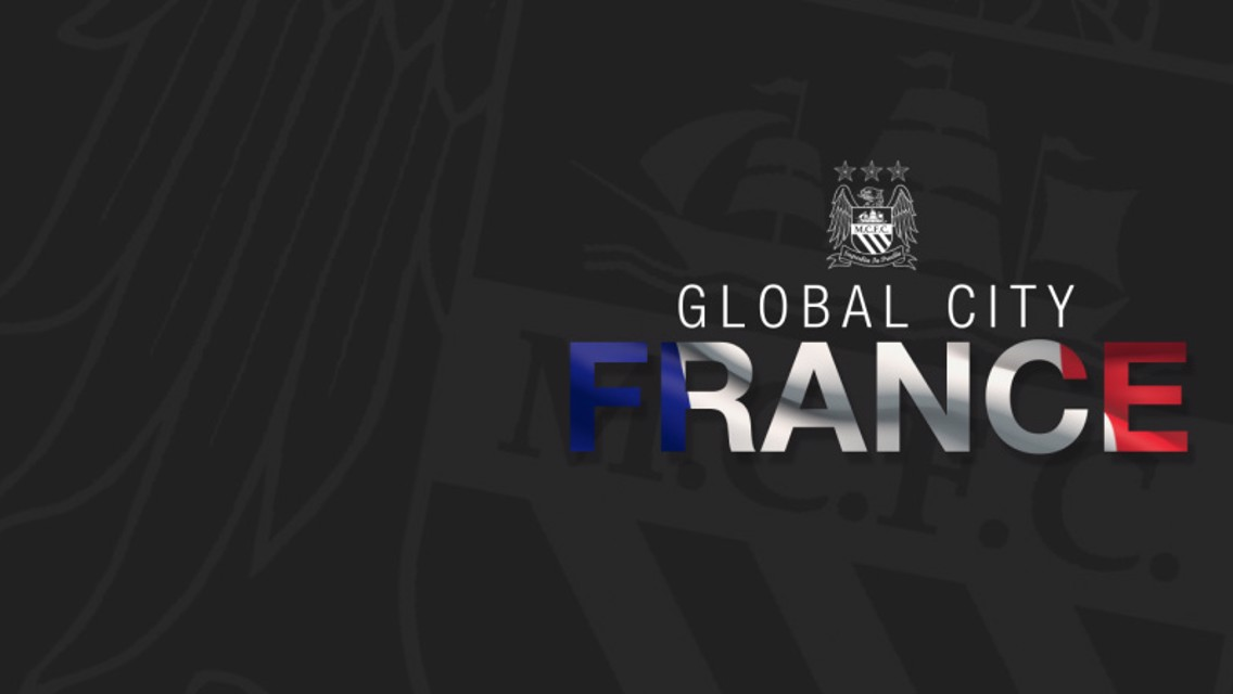 Global City: France
