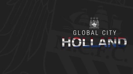 Global City: Holland
