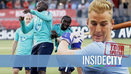 Inside City: Episode 155