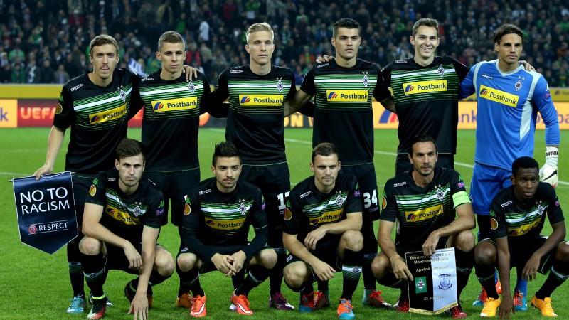 Dos integrantes de Borussia Mönchengladbach dan positivo a COVID-19; un futbolista habría arrojado negativo en el segundo test