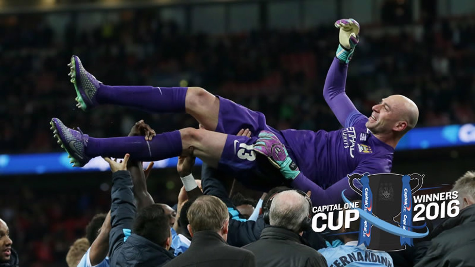 Talking Points: How City won the Capital One Cup