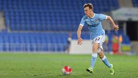 Brandon Barker loaned to Rotherham