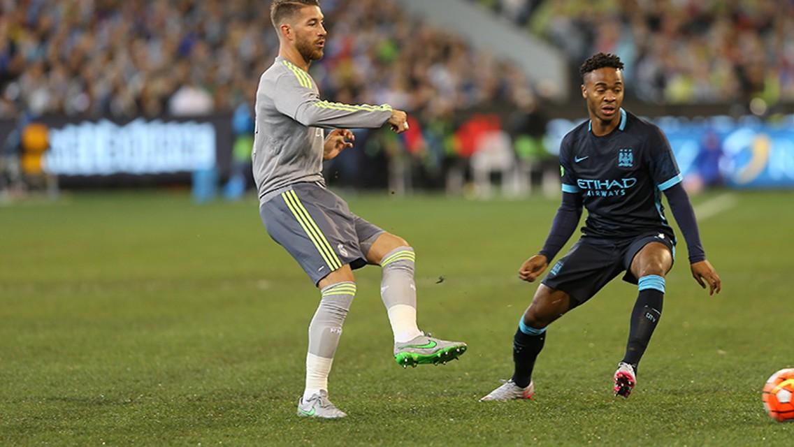 City 1-4 Real Madrid: Match Highlights 2015 ICC