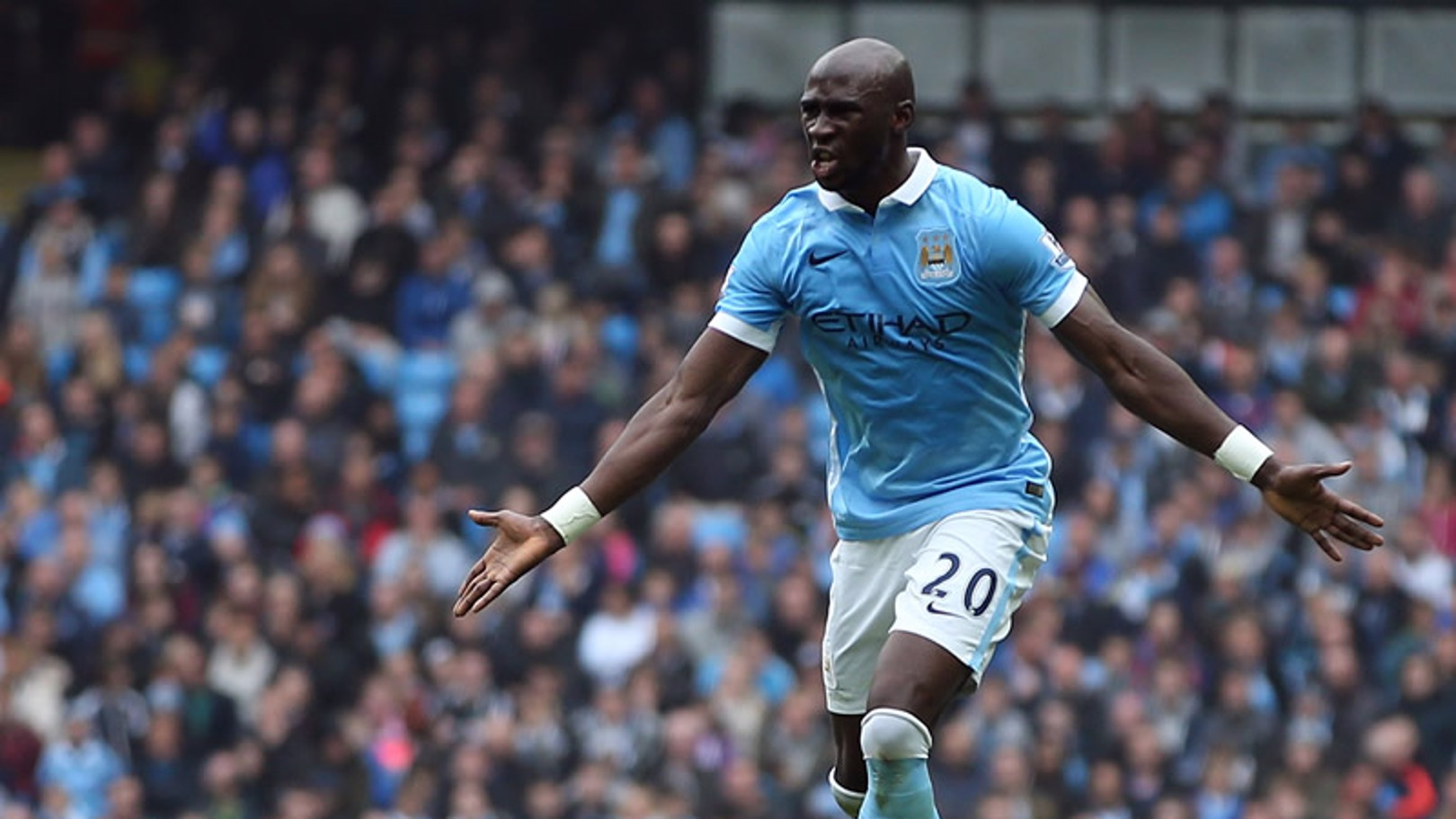 Eliaquim Mangala at 25: The day he was born...
