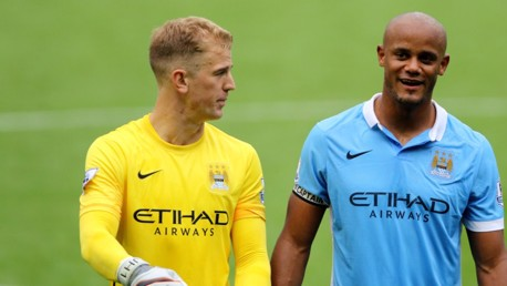 Kompany: We expected a difficult game