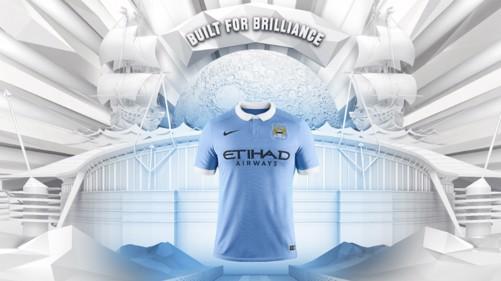 Nike 2015 16 kit