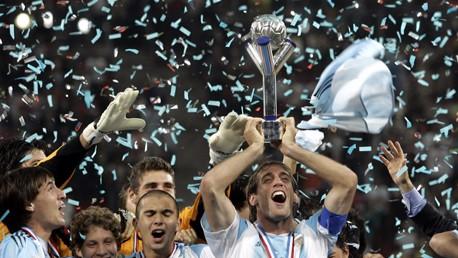 ¿El equipo de Argentina 2005 para acabar con 22 años de sufrimiento?