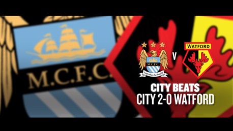 City Beats: Watford