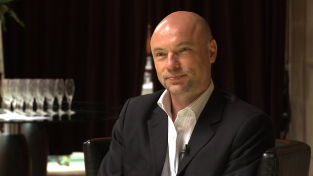 Uwe Rosler interview