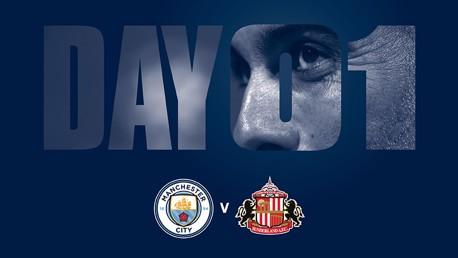 City vs Sunderland: C'est le Jour J !