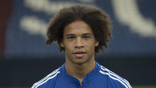 As A Youngster Sane Spent Time At Sg Wattenscheid 09 Who His Father Had Played For And Bayen Leverkusen Before Completing His Footballing Education At