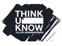 Think u know logo