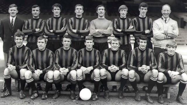 1969 City team