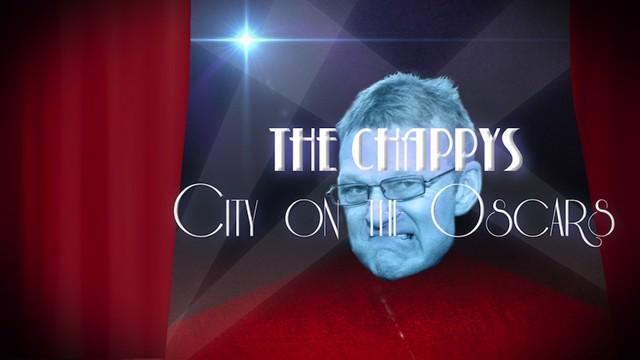 City on the Oscars Still