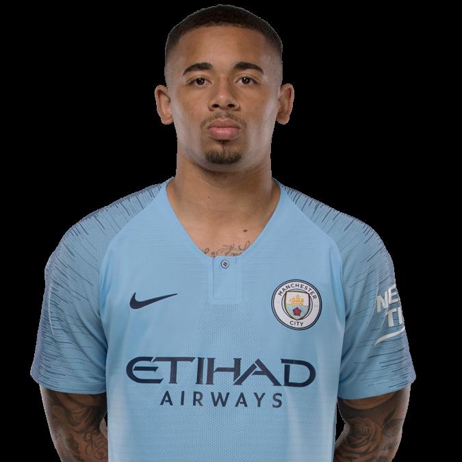 Gabriel | Man City Striker Profiles | Manchester City FC on seven archangels, fallen angel, saint michael, john the baptist,
