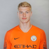 5d725a89b30 Academy Players and Squad - Manchester City FC