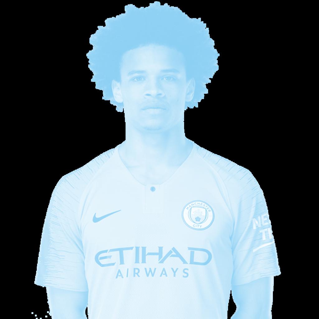 d2e818a37ee Leroy Sane | Man City Midfielder Profiles | Manchester City FC