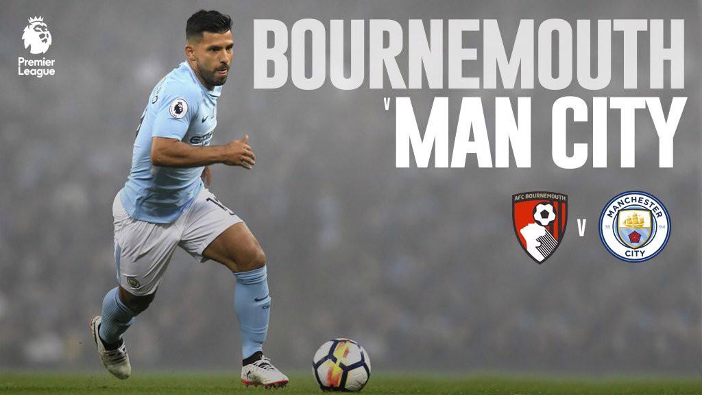 Bournemouth x City: Comentários do jogo