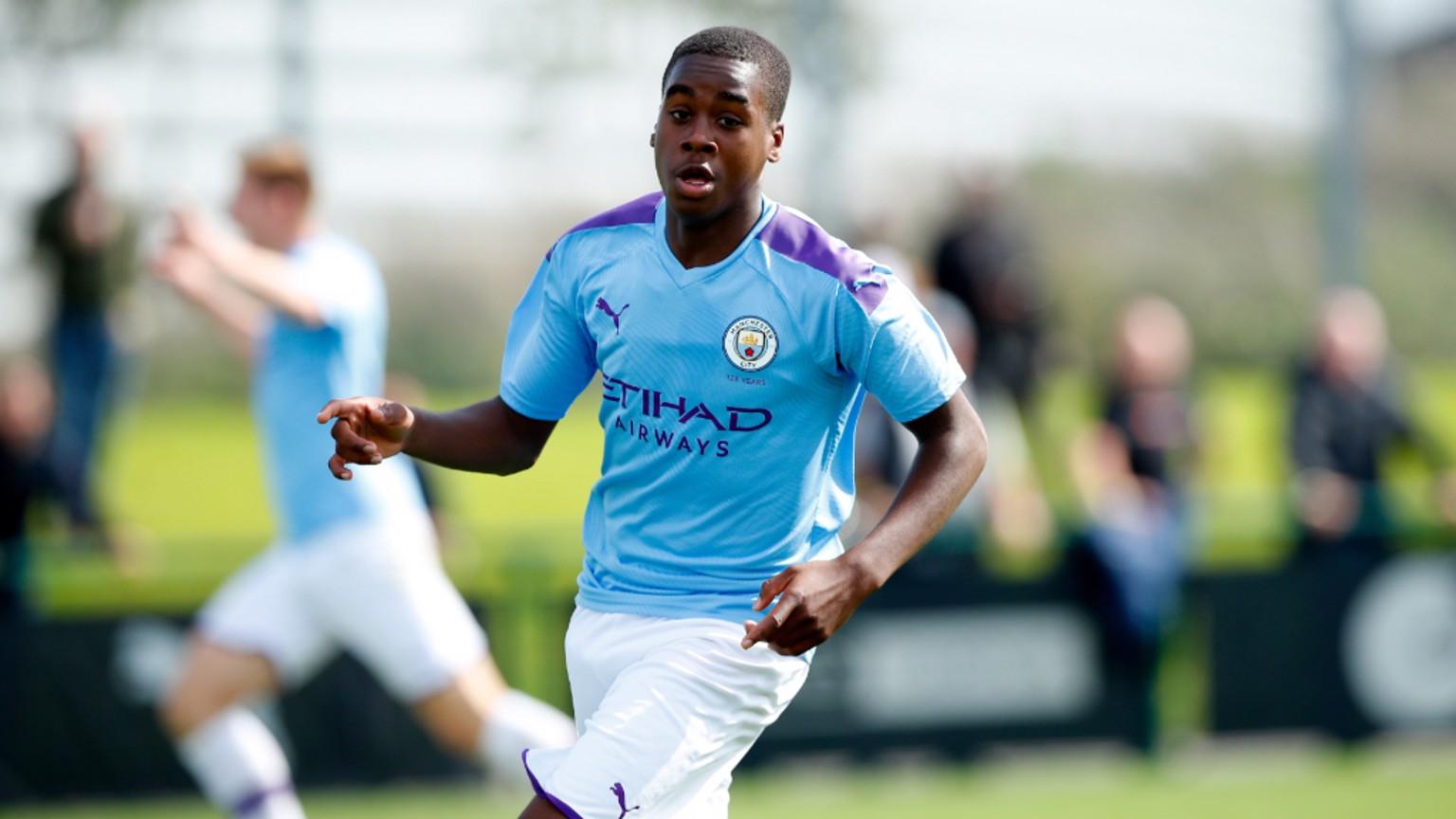 CLOSE CALL: City just fell short against Blackburn Rovers