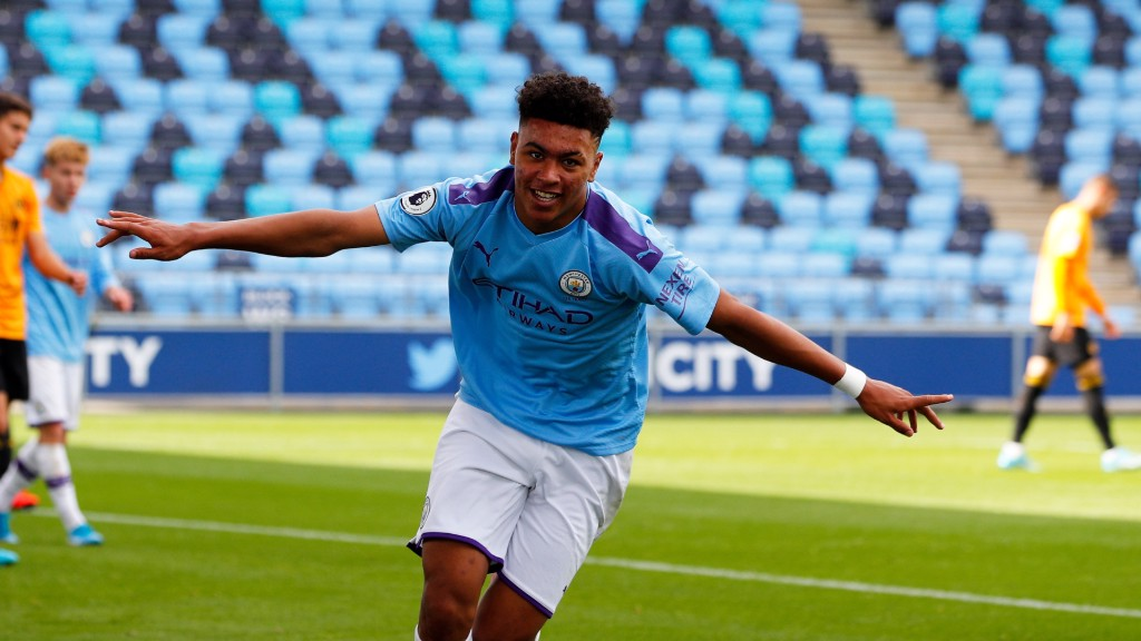 City EDS stunned by Wolves comeback