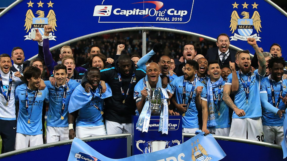 Capital One Cup final: Extended highlights