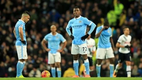City v Spurs: Extended Highlights