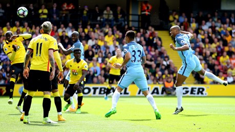 Watford 0-5 Man City: Short highlights
