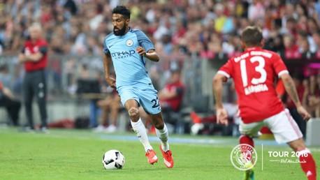 Short Highlights: Bayern 1-0 City