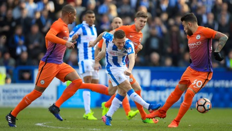 Huddersfield v City: Talking Points