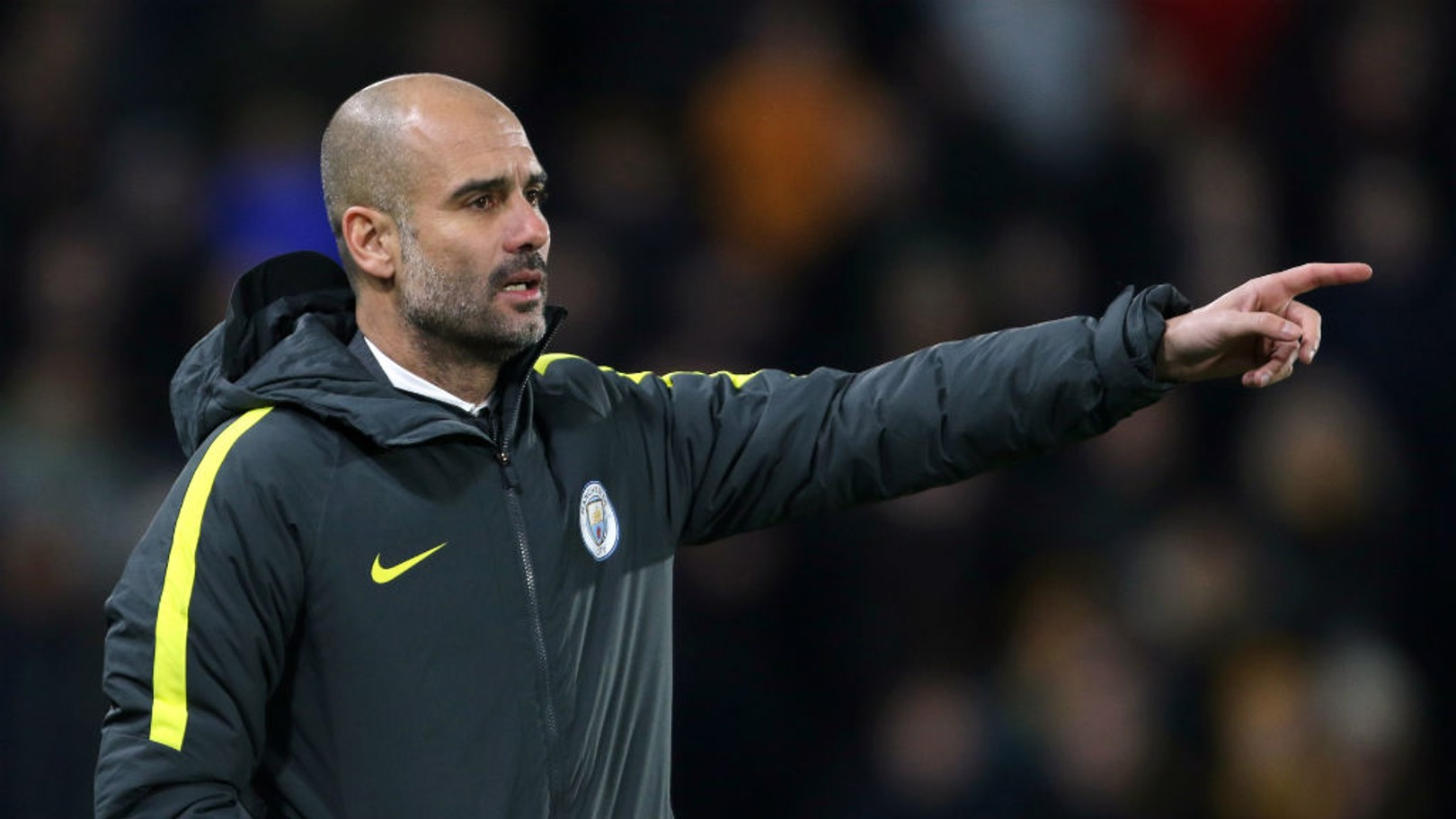 PEP: Burnley is our only focus at the moment